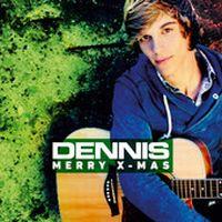 Cover Dennis [BE] - Merry X-mas